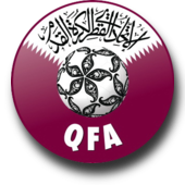 Qatar national football team Emblem