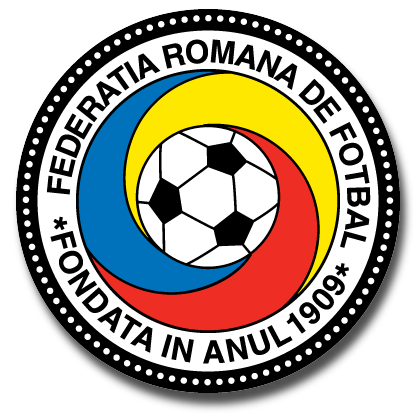Romania national football team Emblem