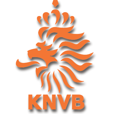 Netherlands national football team Emblem
