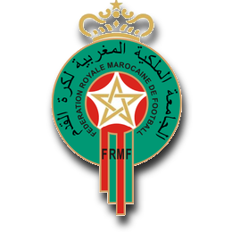 Morocco national football team Emblem