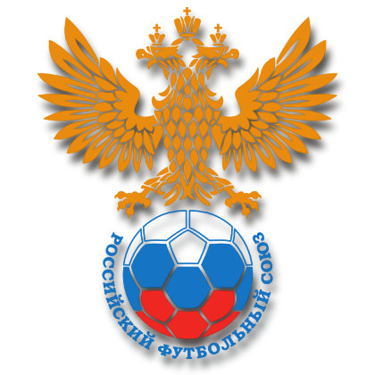 Russia national football team Emblem