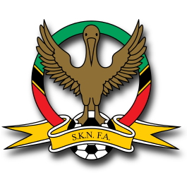 St. Kitts and Nevis national football team Emblem