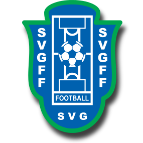 St. Vincent and the Grenadines national football team Emblem