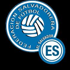 El Salvador national football team Emblem