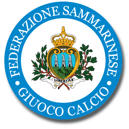 San Marino national football team Emblem