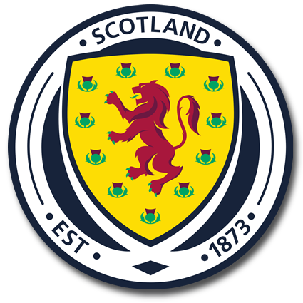 Scotland national football team Emblem