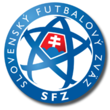 Slovakia national football team Emblem
