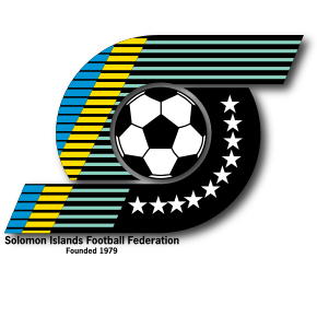 Solomon Islands national football team Emblem