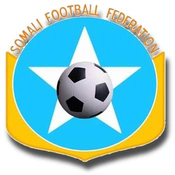 Somalia national football team Emblem