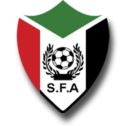 Sudan national football team Emblem