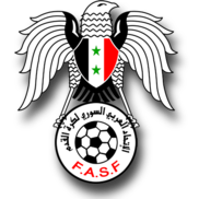 Syria national football team Emblem