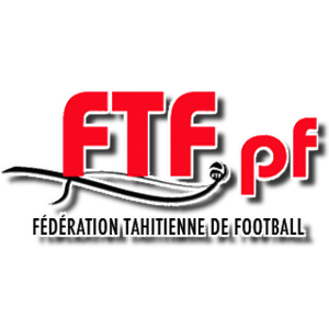 Tahiti national football team Emblem