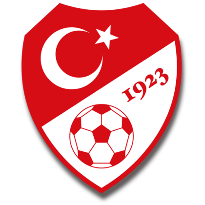 Turkey national football team Emblem