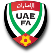 UAE national football team Emblem