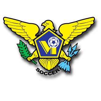 US Virgin Islands national football team Emblem