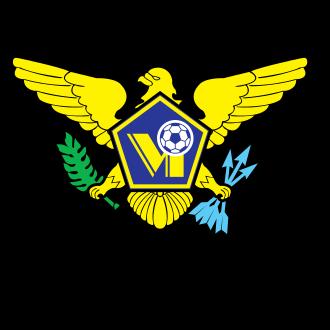 US Virgin Islands national football team Emblem
