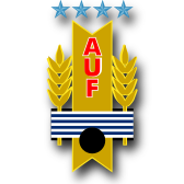 Uruguay national football team Emblem
