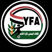Yemen national football team Emblem